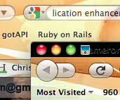 image of window bar w/ WindowShade X icon